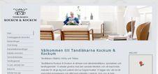 Tandläkarna Kockum & Kockum